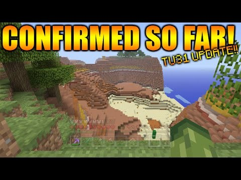 Minecraft Xbox Title Update Archives - Page 26 of 27
