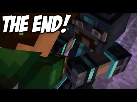 Minecraft Story Mode – Episode 3 – GABRIEL'S RETURN! (Part 3) FINAL PART!