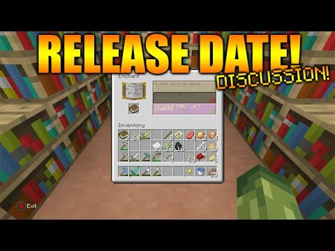 Minecraft Xbox 360 + PS3 Title Update 31 – December Release Date Discussion