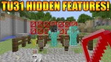 Minecraft Xbox 360 + PS3 Title Update 31 Hidden Secret Features – Barrier Block, Killer Bunny & MORE!