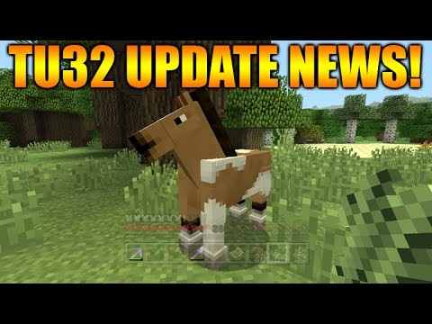 Minecraft Xbox 360 + PS3: Title Update 32 – Expected Release Date Features & More