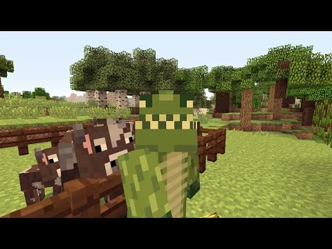"Minecraft Xbox – Soldier Adventures Season 2 – ""THE EXPLORER!"" EP.4"