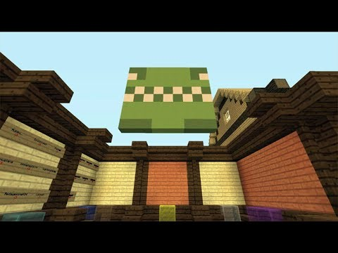 "Minecraft Xbox – Soldier Adventures Season 2 – ""Paradise Patch Up"" EP.17"