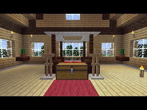 "Minecraft Xbox – Soldier Adventures Season 2 – ""House Decorating"" EP.6"