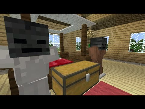 "Minecraft Xbox – Soldier Adventures Season 2 – ""Nether Exploring"" EP.7"
