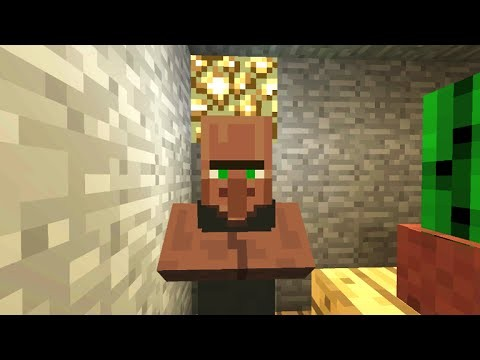 "Minecraft Xbox – Soldier Adventures Season 2 – ""Lucky Zombie Villager"" EP.13"