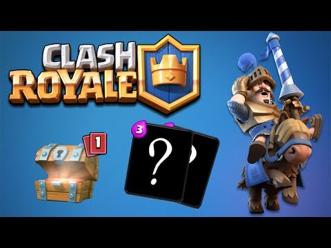 CLASH ROYALE | First Gaming Experience! CHEST OPENINGS & RARE CARDS (Clash Royale)