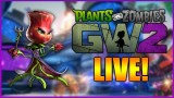[LIVE] Plants vs. Zombies: Garden Warfare 2 – FIRST EXPERIENCE – Multiplayer (FULL GAME)