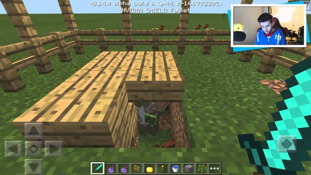MINECRAFT POCKET EDITION 0.14.0 UPDATE – BETA BUILD 6 LAST BUILD + RELEASE DATE (MCPE 0.14.0)