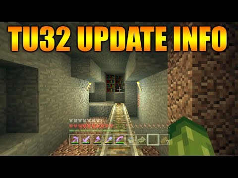 Minecraft Xbox 360 + PS3: Title Update 32 NEW Update Delayed + Release Date Info