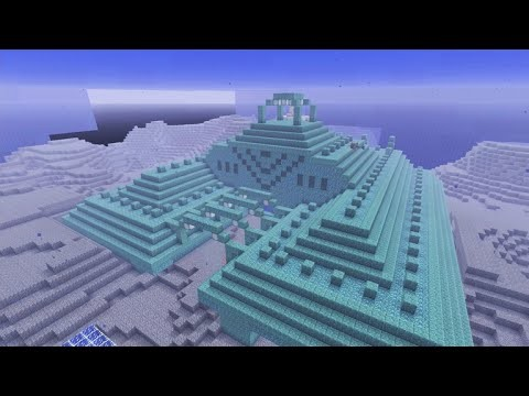 Minecraft Xbox – Soldier Adventures Season 2 – The Guardian Temple EP.26