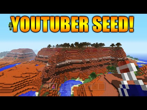 seeds for minecraft pc 1.10