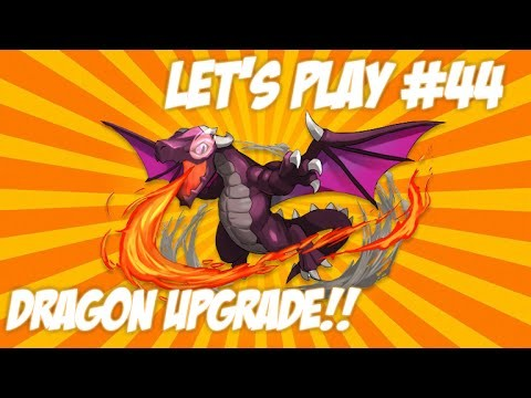 CLASH OF CLANS | LET'S PLAY DRAGON UPGRADING!! – Spending Everything I Have!! Live Episode 44