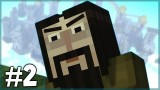 "Minecraft Story Mode – Episode 5 – THE SKY CITY! (Part 2) ""ORDER UP"""