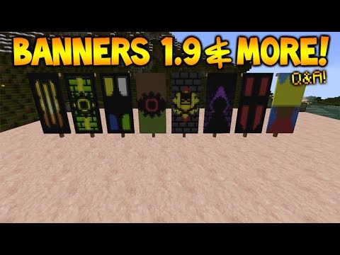 Minecraft Xbox 360 + PS3: Next UPDATE Q&A – Missing Banners, Servers + 1.9 Update