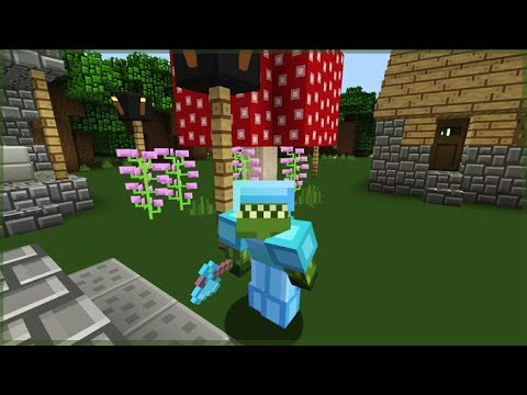 Minecraft Xbox – Soldier Adventures Season 2 – Town Design! Ep.43