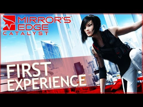 Mirror's Edge Catalyst: CLOSED Beta First Experience [XB1]