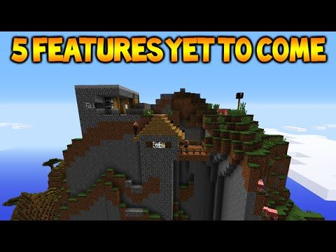 5 Features Yet To Be Added To Minecraft Console Edition