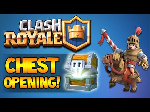 CLASH ROYALE | MULTIPLE CHEST OPENINGS! + WORST ATTACK EVER!! (Clash Royale)