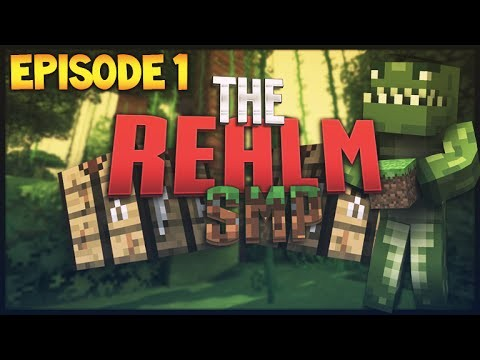 MCPE 0.15.0 Realms SMP Episode 1 – WE HAVE A GRIEFER! – Minecraft PE 0.15.0 (Pocket Edition)