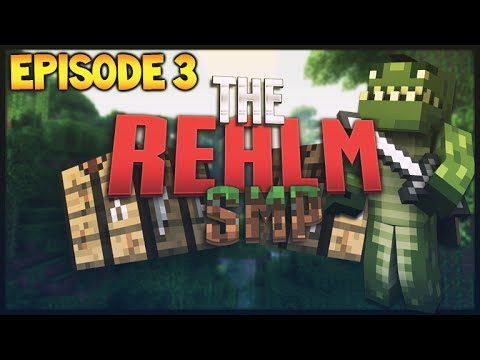 MCPE 0.15.0 Realms SMP Episode 3 – FRAMING YOUTUBERS!! Minecraft PE 0.15.0 (Pocket Edition)