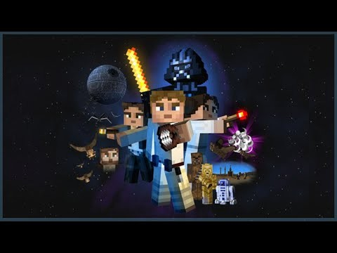 Minecraft Console Edition – May The 4th Be With You SKINPACK BUNDLE – Something Big Coming!?!?