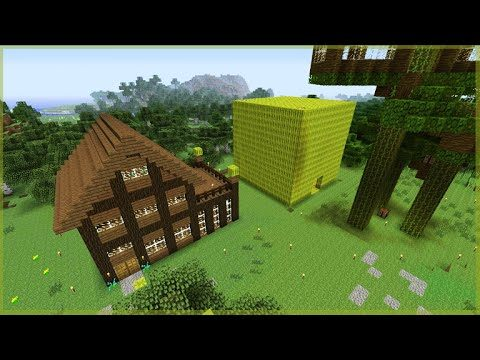 Minecraft Xbox – Soldier Adventures Season 2 – The Melon House! 52