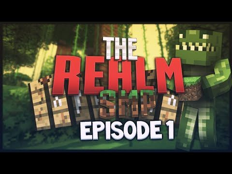 MCPE 0.15.1 REALMS SMP EPISODE 1 – The Realms Return!!! – Minecraft PE (Pocket Edition)