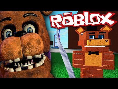 ROBLOX – FIVE NIGHTS AT FREDDY'S 4 TYCOON – Plushie Making (Roblox Fun)