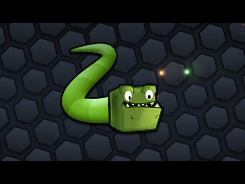 SLITHER.IO IN MINECRAFT! – AMAZING NEW MINI GAME – I GOT THE HIGHSCORE! (Project Mayhem)