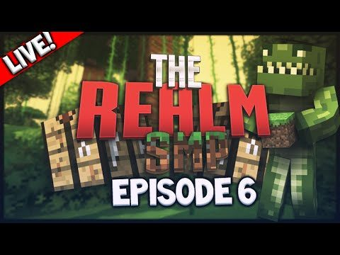 [LIVE] MCPE 0.15.0 REALMS SMP EPISODE 6 – World Exploring Minecraft PE (Pocket Edition)