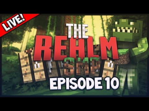 [LIVE] MCPE 0.15.3 REALMS SMP EPISODE 10 – Home Improvements Minecraft PE (Pocket Edition)