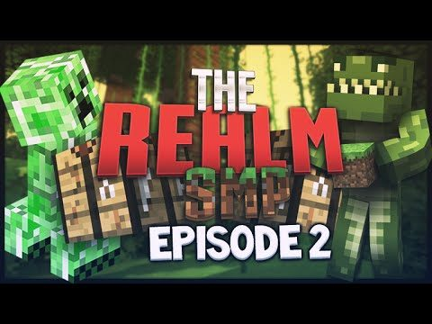 MCPE 0.15.0 REALMS SMP EPISODE 2 – So Many Creepers!! Minecraft PE (Pocket Edition)