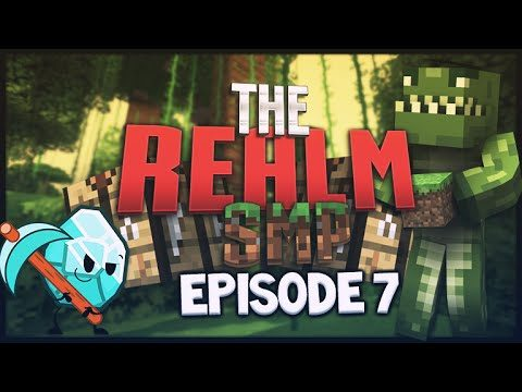 MCPE 0.15.1 REALMS SMP EPISODE 7 – Diamond Mining! Minecraft PE (Pocket Edition)