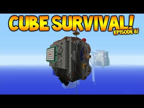 Minecraft Xbox | Cubed Survival | Dragon Preparation Episode 8