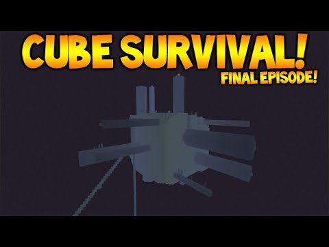 Minecraft Xbox | Cubed Survival | The Ender Cube Final Episode 9