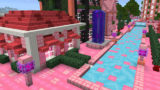 Minecraft Pocket Edition Kawaii World Texture Pack [16×16]