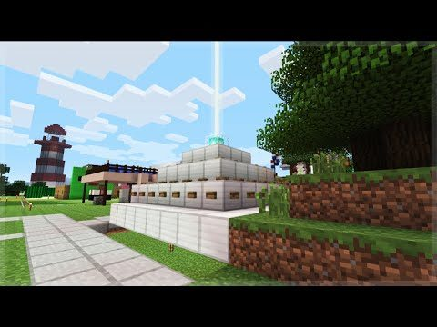 Minecraft Xbox – Soldier Adventures Season 2 – The Power Beacon Episode 70
