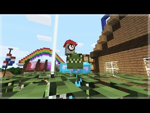 Minecraft Xbox – Soldier Adventures Season 2 – Hide And Seek Episode 71