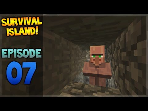 Minecraft Xbox – Survival Island – The Farmer Episode 7