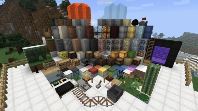 Minecraft Pocket Edition Soartex Fanver Texturepack [32×32]