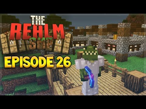 MCPE 0.15.7 REALMS SMP EPISODE 26 – Animal Hunting Minecraft PE (Pocket Edition)
