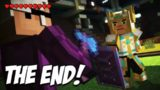 Minecraft Story Mode – Episode 8 – OLD BUILDERS BATTLE! (THE END!) A Journey's End!