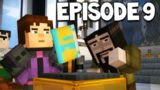 Minecraft Story Mode – EPISODE 9 – Ivor's Adventure!