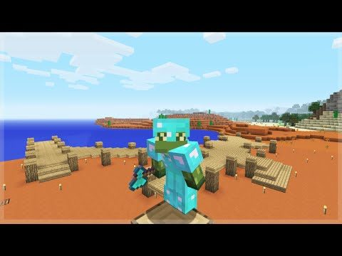 Minecraft Xbox – Soldier Adventures Season 2 – The Shipping Yard Episode 75