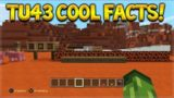 Minecraft Console Edition – 5 Cool Fun Facts And Knowledge About Title Update 43