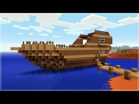 Minecraft Xbox – Soldier Adventures Season 2 – Boat Building Episode 81