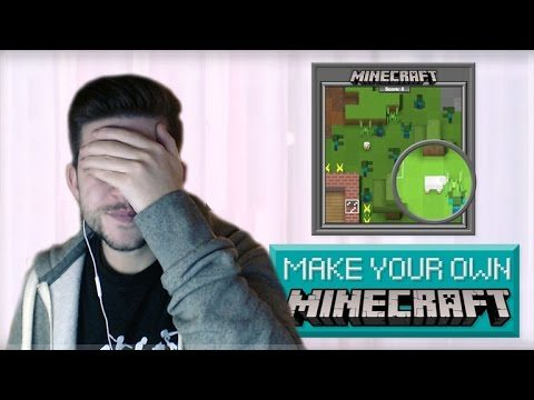 LEARNING TO CODE MINECRAFT 2016 – MAKE YOUR OWN MINECRAFT!