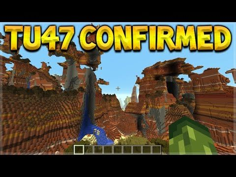 Minecraft Xbox 360 + PS3 – CONFIRMED! Title Update 47 Q&A – Amplified Worlds + NEW End