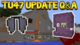 Minecraft Xbox 360 + PS3: Title Update 47 Q&A – Resetting The End + Last Gen News